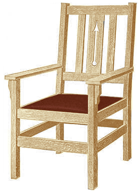 dining room chair plans all free plans at stans plans