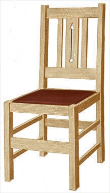 pdf diy dining chair plans free download build wood