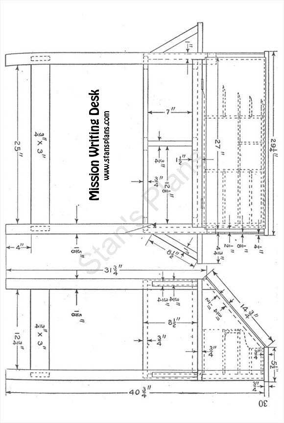 Visit www.StansPlans.com for free woodworking plans.